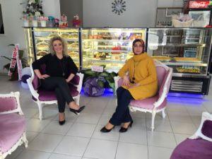 Balım Cafe Patisserie Söğütlü'de Açıldı