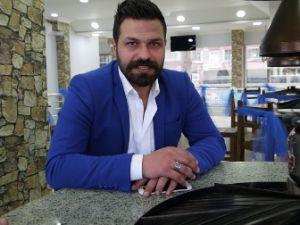 Akçaabat,Hanoğlu Et Mangal Kendin Pişir Kendin Ye Ocakbaşı Açıldı