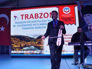 Akçaabatın Sesi Farkı İle Trabzon Tanıtım Günleri Foto Galeri