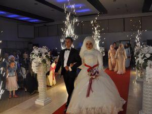 Merve Ve Uğur'un Muhteşem Düğünü