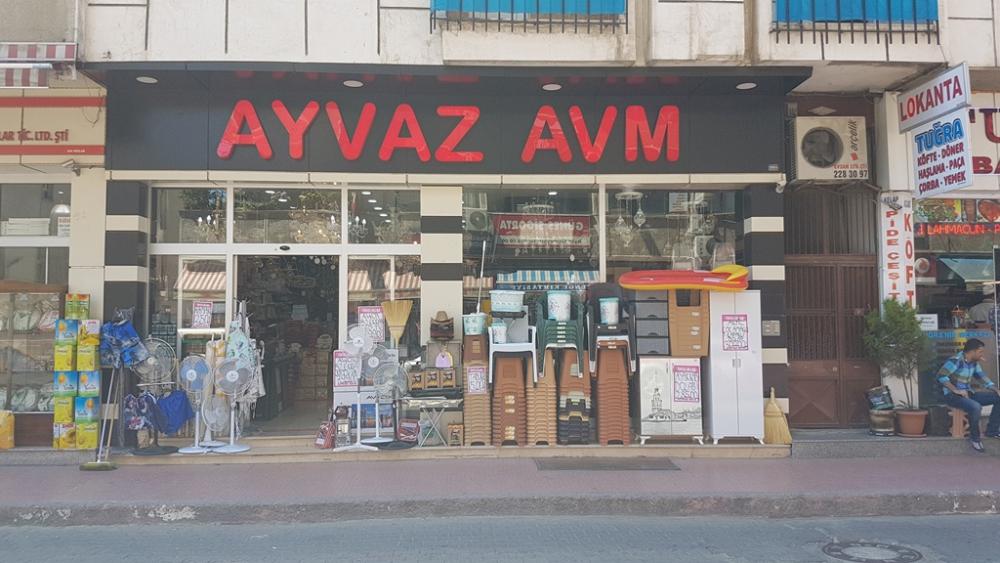 Akçaabat Ayvaz Avm'den Yine Şok Kampanya galerisi resim 1