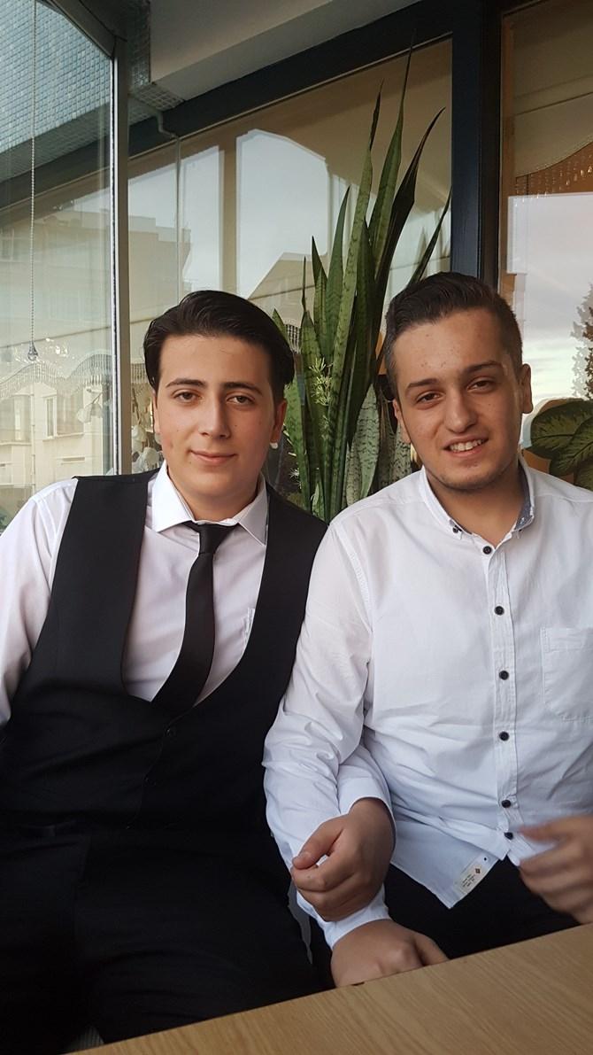 Ebru Ve Mehmet Akif'e Rüya Gibi Düğün galerisi resim 1
