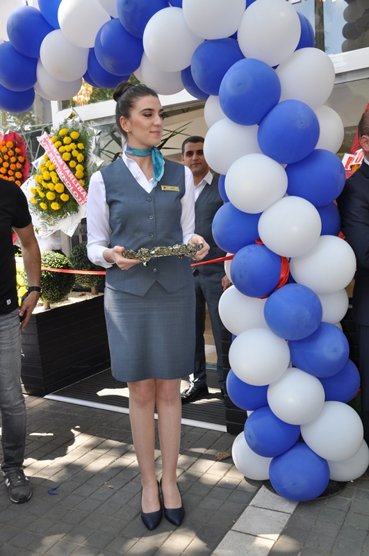 Beş Yıldızlı Kuzey Göz Hastalıkları Merkezi Trabzon'da Açıldı galerisi resim 105