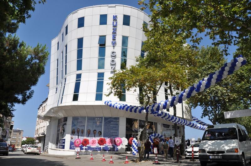 Beş Yıldızlı Kuzey Göz Hastalıkları Merkezi Trabzon'da Açıldı galerisi resim 15