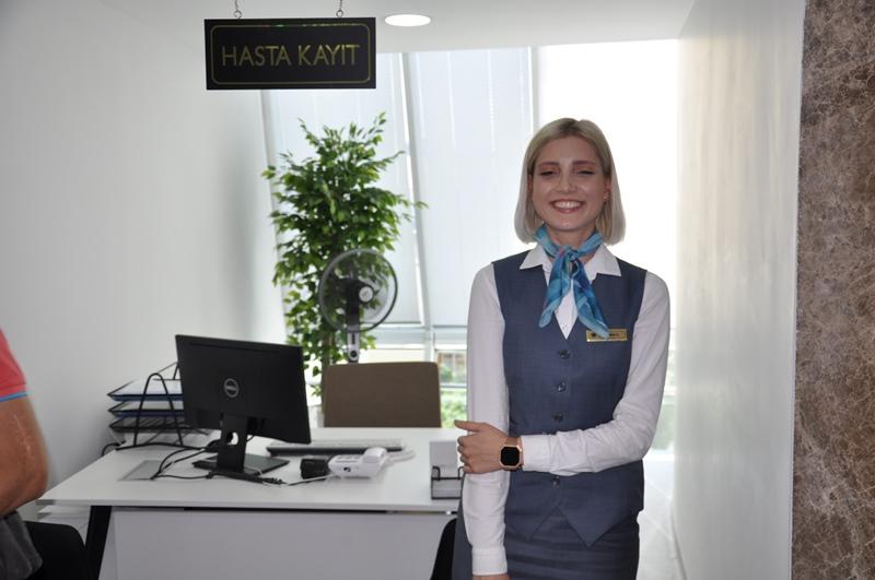 Beş Yıldızlı Kuzey Göz Hastalıkları Merkezi Trabzon'da Açıldı galerisi resim 171