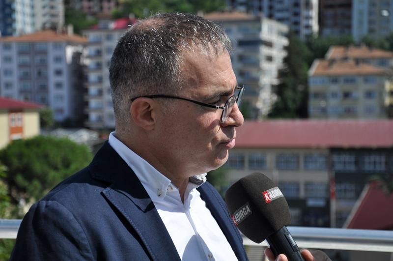 Beş Yıldızlı Kuzey Göz Hastalıkları Merkezi Trabzon'da Açıldı galerisi resim 193