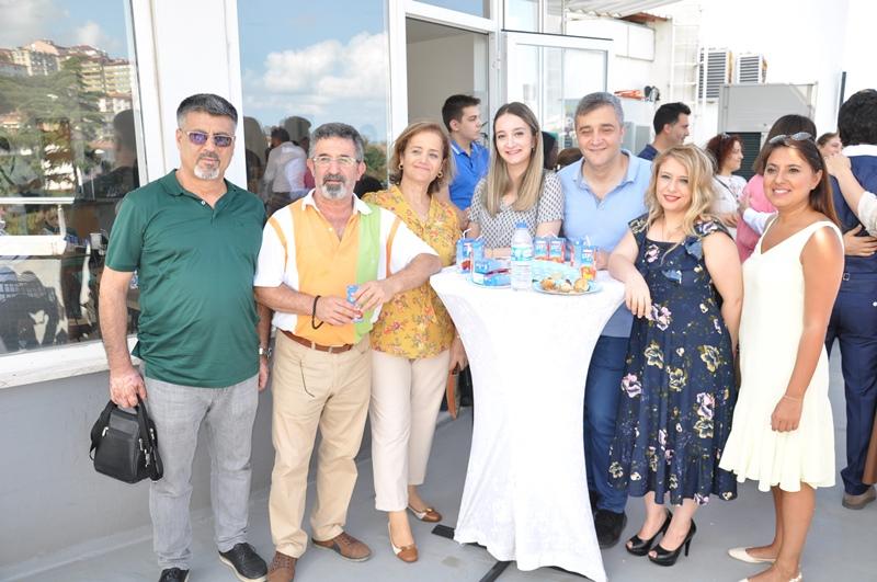 Beş Yıldızlı Kuzey Göz Hastalıkları Merkezi Trabzon'da Açıldı galerisi resim 221