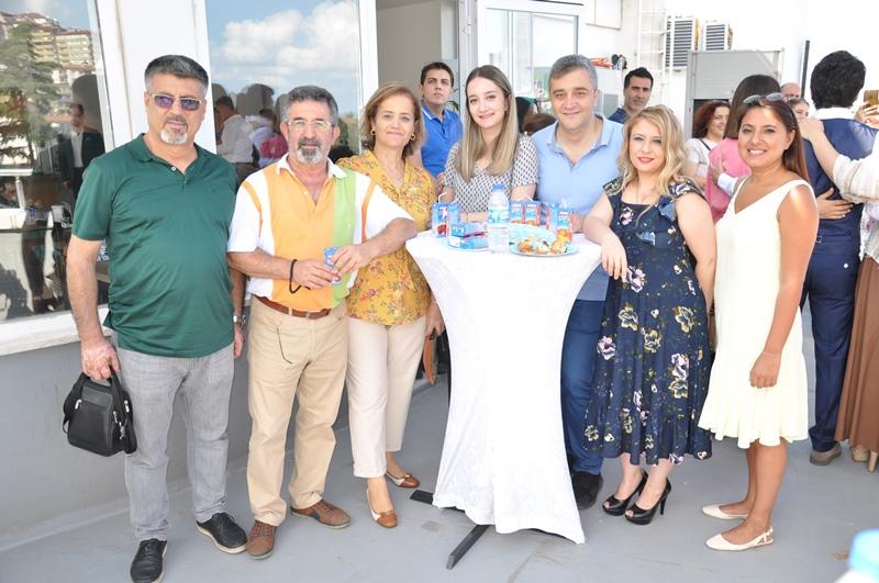 Beş Yıldızlı Kuzey Göz Hastalıkları Merkezi Trabzon'da Açıldı galerisi resim 222