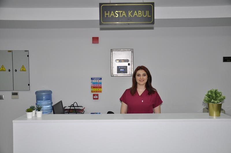 Beş Yıldızlı Kuzey Göz Hastalıkları Merkezi Trabzon'da Açıldı galerisi resim 229