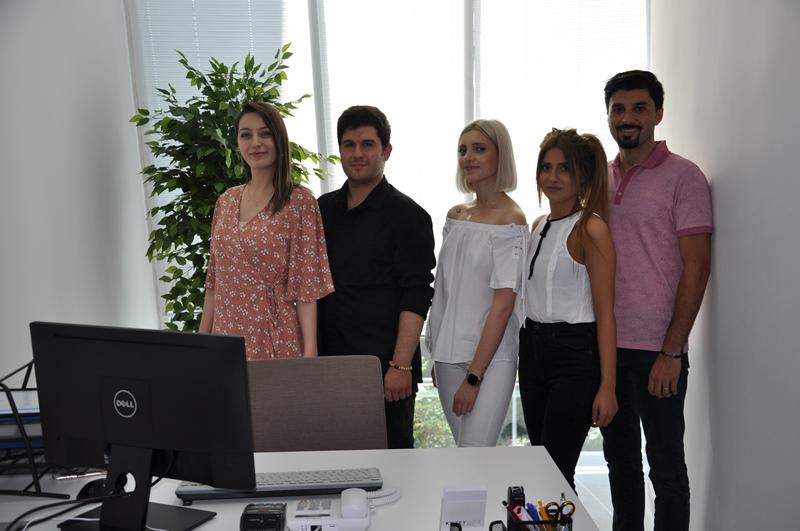 Beş Yıldızlı Kuzey Göz Hastalıkları Merkezi Trabzon'da Açıldı galerisi resim 233