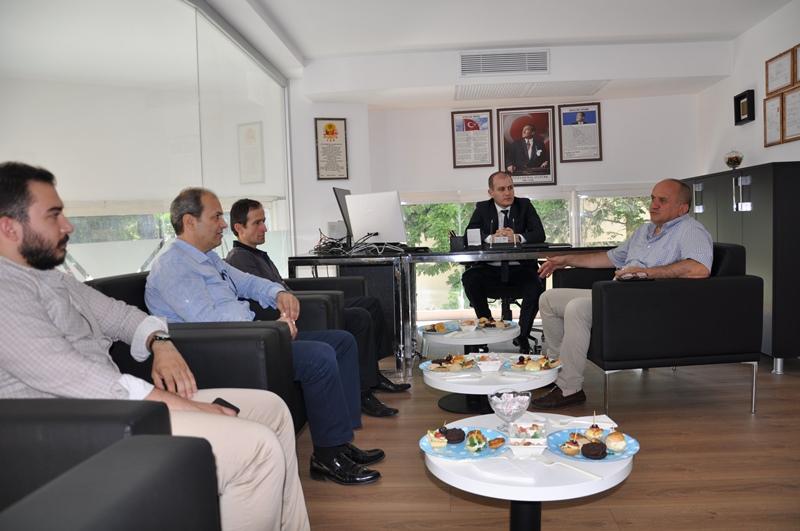 Beş Yıldızlı Kuzey Göz Hastalıkları Merkezi Trabzon'da Açıldı galerisi resim 239