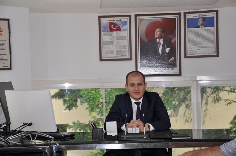 Beş Yıldızlı Kuzey Göz Hastalıkları Merkezi Trabzon'da Açıldı galerisi resim 241
