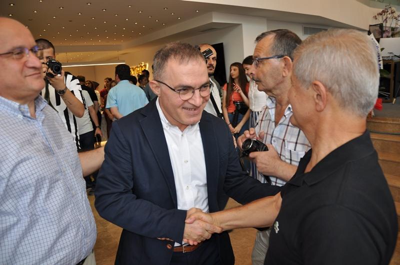 Beş Yıldızlı Kuzey Göz Hastalıkları Merkezi Trabzon'da Açıldı galerisi resim 27