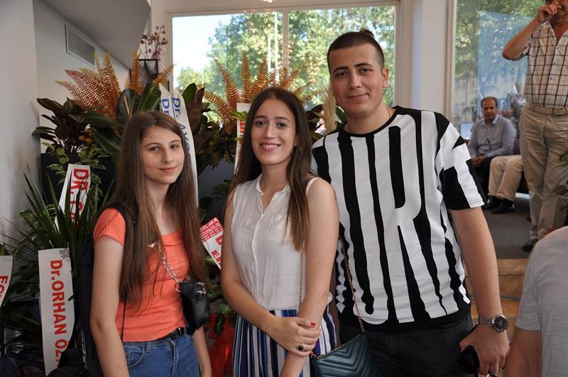 Beş Yıldızlı Kuzey Göz Hastalıkları Merkezi Trabzon'da Açıldı galerisi resim 32