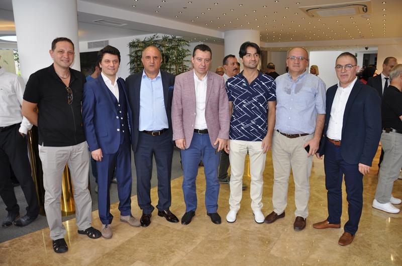 Beş Yıldızlı Kuzey Göz Hastalıkları Merkezi Trabzon'da Açıldı galerisi resim 33