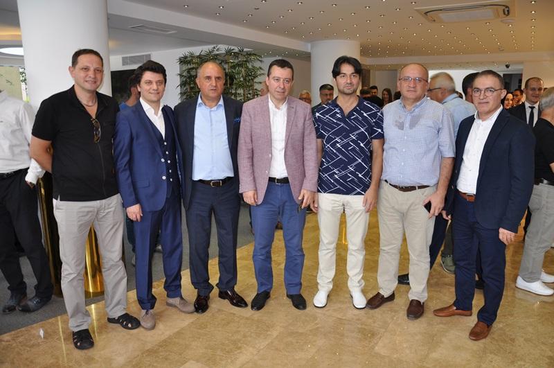 Beş Yıldızlı Kuzey Göz Hastalıkları Merkezi Trabzon'da Açıldı galerisi resim 36