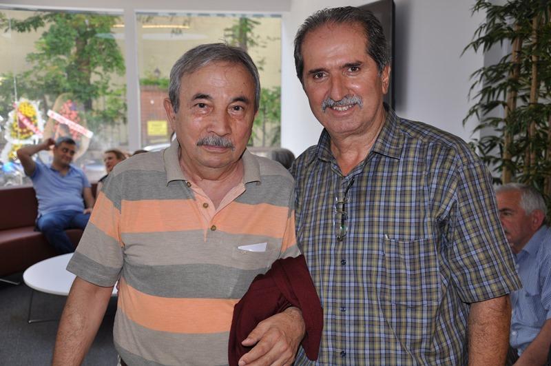 Beş Yıldızlı Kuzey Göz Hastalıkları Merkezi Trabzon'da Açıldı galerisi resim 37