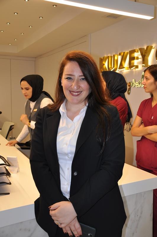 Beş Yıldızlı Kuzey Göz Hastalıkları Merkezi Trabzon'da Açıldı galerisi resim 42