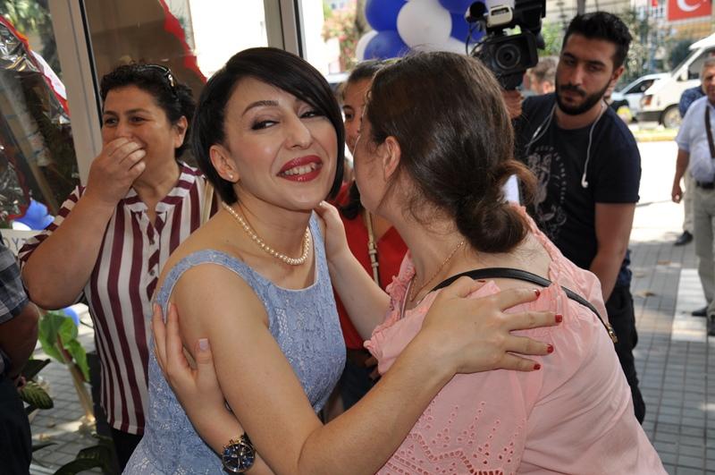 Beş Yıldızlı Kuzey Göz Hastalıkları Merkezi Trabzon'da Açıldı galerisi resim 43