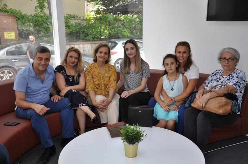 Beş Yıldızlı Kuzey Göz Hastalıkları Merkezi Trabzon'da Açıldı galerisi resim 46