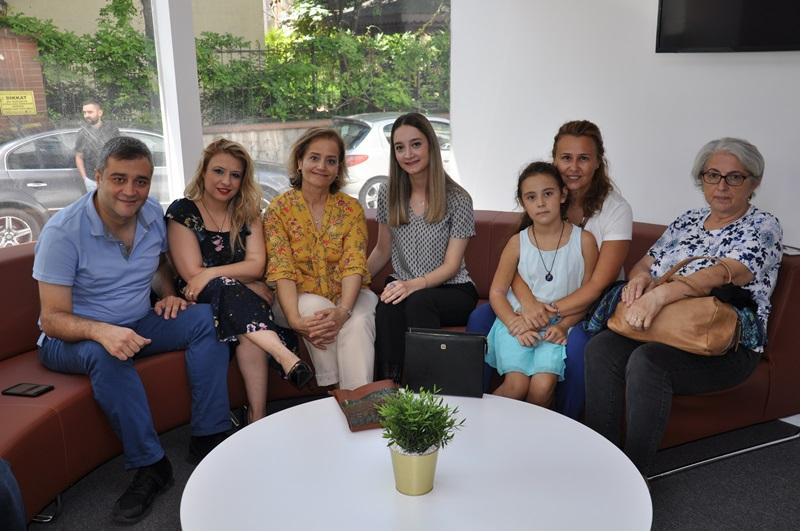 Beş Yıldızlı Kuzey Göz Hastalıkları Merkezi Trabzon'da Açıldı galerisi resim 48