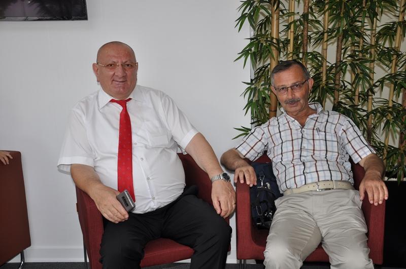 Beş Yıldızlı Kuzey Göz Hastalıkları Merkezi Trabzon'da Açıldı galerisi resim 53