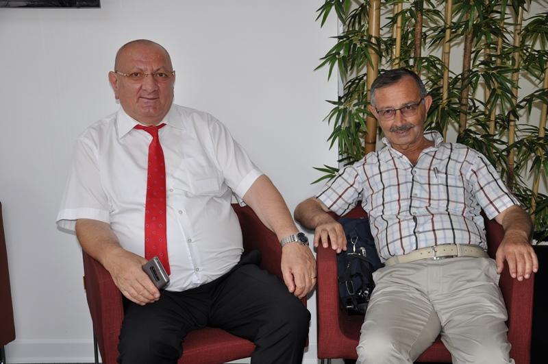 Beş Yıldızlı Kuzey Göz Hastalıkları Merkezi Trabzon'da Açıldı galerisi resim 55
