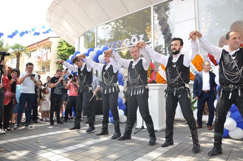 Beş Yıldızlı Kuzey Göz Hastalıkları Merkezi Trabzon'da Açıldı galerisi resim 86