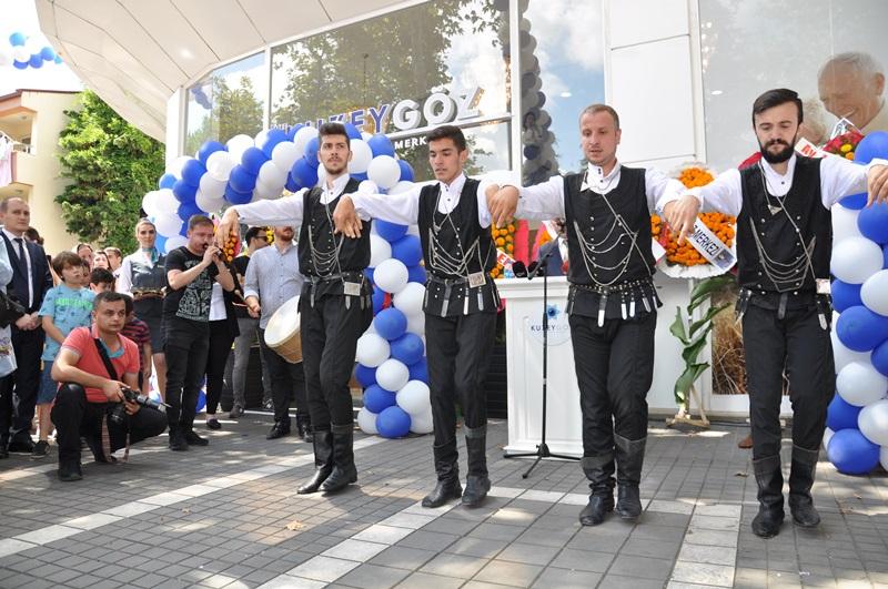 Beş Yıldızlı Kuzey Göz Hastalıkları Merkezi Trabzon'da Açıldı galerisi resim 95