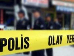 Trabzon'da Kurban Kesim Yerinde Silahlı Kavga