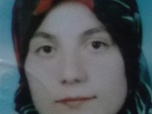 Trabzonlu Kadının Feci Ölümü!