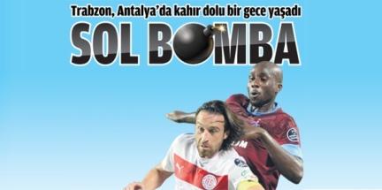 Sol Bomba