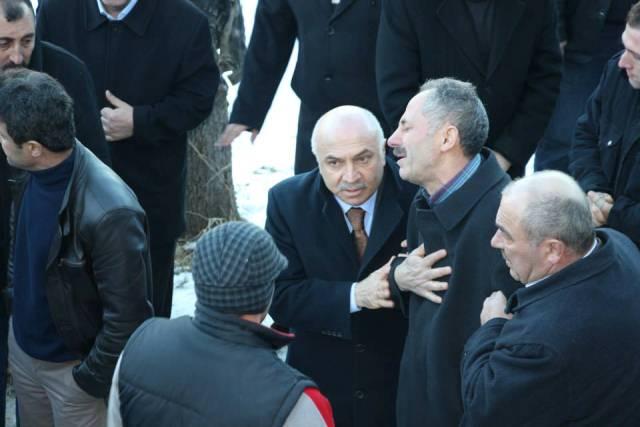Mehmet Ataç Geçirdiği Kalp Krizi Sonu Hayatını Kaybetti.
