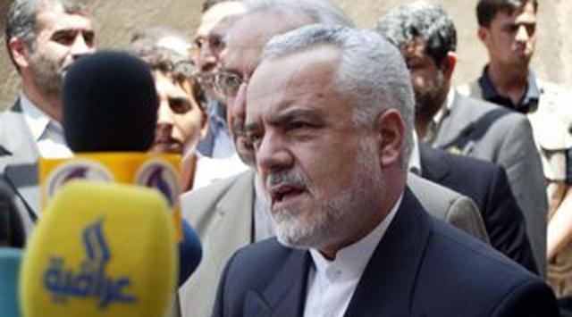 Kritik Dönemde İran'dan Önemli Ziyaret