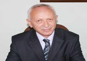 Beşikdüzü Belediye Başkanı Ramiz Uzun'un Acı günü