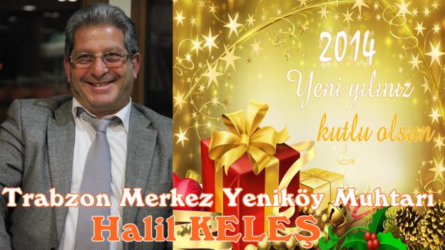 Yeni Yıl Mesajlarınızı Sitemizden Takip Edebilirsiniz.