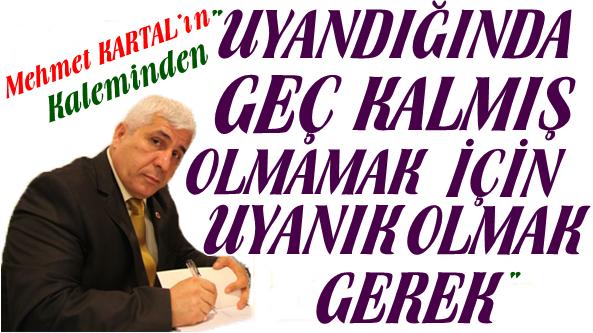 """""""TÜRK'ÜN SÖZÜ"""""""