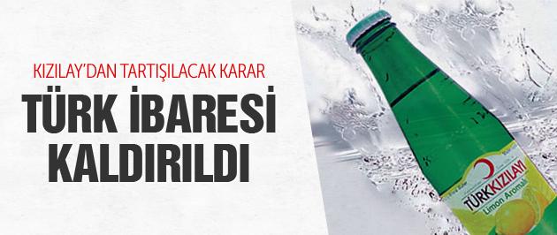 Türkiye'nin en sevileni Türk'ü kaldırdı
