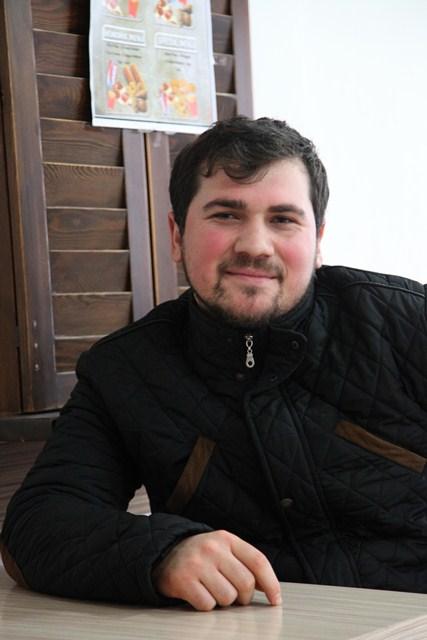 Akçaabat Ak Parti'nin Sonu Şefik Türkmen İle Olacak