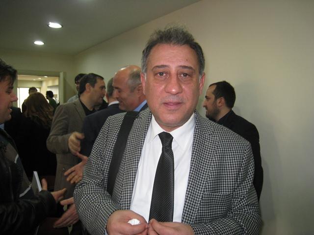"""""""Biz Trabzon'da Ne İsek Diyarbakır'da Aynıyız"""""""
