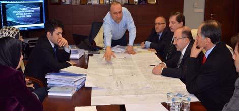 Boztepe'ye Teleferik Projesi Uygulamaya Geçiyor.