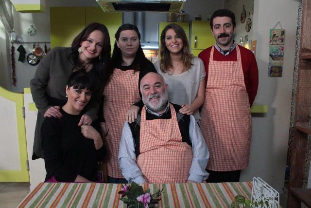 """""""Beni Böyle Sev""""de Zara Süprizi"""