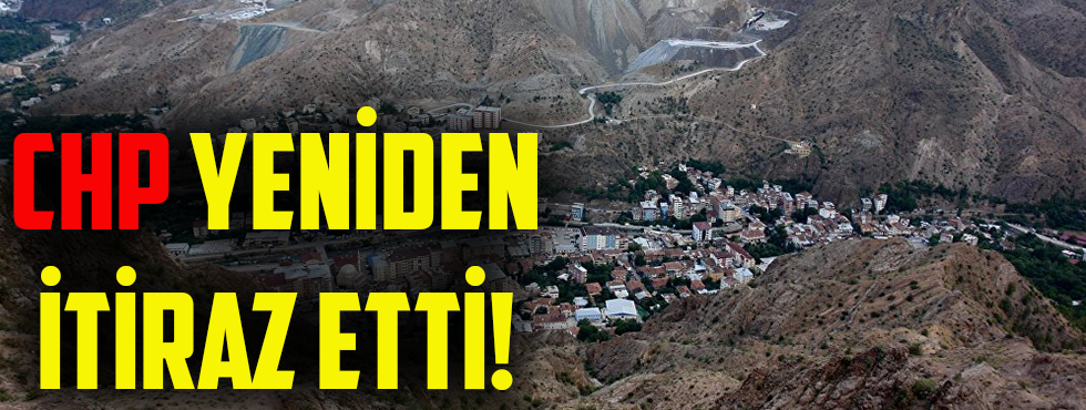 AK Parti Adayı 1 Oyla Kazandı, CHP Yeniden İtiraz Etti