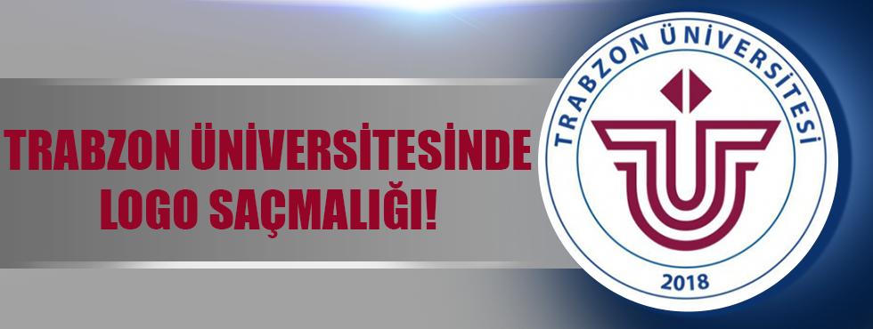 Trabzon Üniversitesinde Logo Saçmalığı!