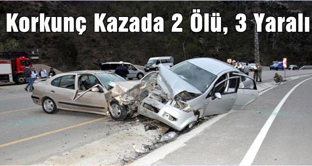 Trabzon'a Acı Düştü