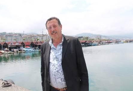 Türkiye'de Balıkçı Filoları Küçülüyor