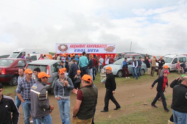 Erol Usta,Festivallerin Yüz Akı Oldu