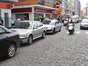 Vali Öz Trabzonlulardan Ramazan Hassasiyeti İstiyor.