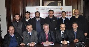 Trabzon Gazeteciler Cemiyeti Saldırıyı Kınadı