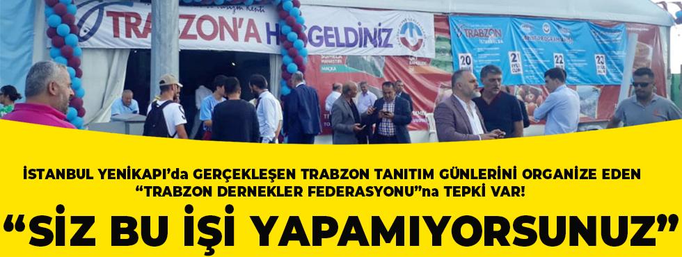 İstanbul Yenikapı'dan Haber Sitemize Yorum Mektubu Geldi!